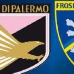 Palermo-Frosinone diretta Radio Time e 7Gold Mercoledì 13 giugno ore 20.30