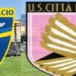 Frosinone-Palermo Diretta finale Playoff serie B su 7Gold 78 e Radio Time
