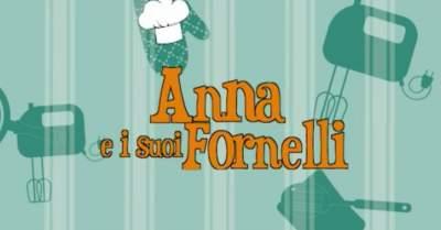 Anna e i suoi fornelli tutti i giorni su Telenorba e Antenna Sicilia