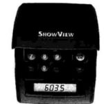 Showview il codice che programmava il timer del videoregistratore