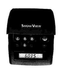 1993: Showview il codice che programmava il timer del videoregistratore