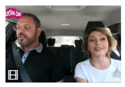 Social car mettiamo in moto la tv su Antenna Sicilia