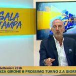 Il ritorno di Salastampa, in onda su Prima Tv e Telejonica