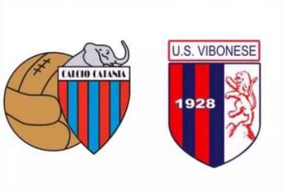 Come seguire Catania-Vibonese in tv, radio e streaming