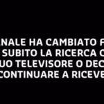 Italia 1 HD cambia frequenza