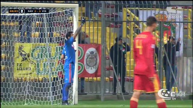 Inserito Sport Italia HD, ma è in SD!