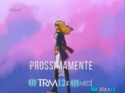 Lady Oscar prossimamente su TRM13 e Med1