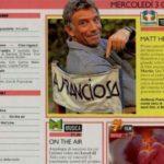 Le pagine gialle del Radio Corriere Tv