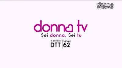 Rimossa Donna Shopping dal mux Antenna Sicilia