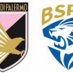 Palermo-Brescia diretta Raisport venerdì 15 febbraio