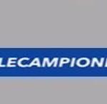 Telecampione cambia logo