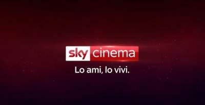 Canali Sky Cinema Io resto a casa diventano Sky Cinema per te