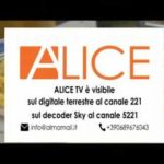 Alice Tv lascia il satellite, solo sul digitale terrestre