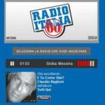 Le radio sul digitale terrestre a Catania (Giugno 2019)