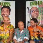 Diretta improvvisata la comicità del Duo di Coppe ogni giovedì su Facebook
