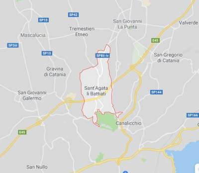 Sant'Agata Li Battiati – Frequenze Radio FM 2019