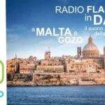 Radio Flash sbarca a Malta, sul DAB+