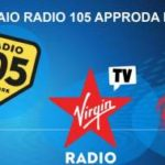 Radio 105, R101 Tv e Virgin Radio cambiano mux