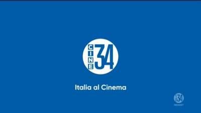 Iniziati i promo di Cine 34, il canale del cinema italiano