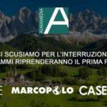 Alice, Marcopolo, Casedesignstili e PopEconomy eliminati dal digitale terrestre
