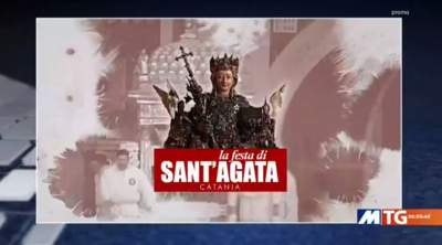 Diretta Sant'Agata 2020 via sat su Viva l'Italia Channel