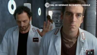 Promo Cine34 su Mediaset Extra