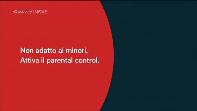 Nuovo logo Discovery Italia su Nove e Dmax