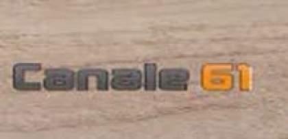 Riprese le trasmissioni di Canale 61
