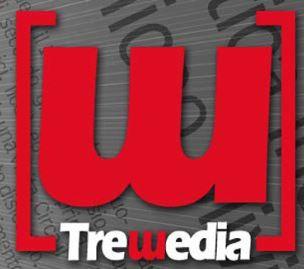 Nuovo logo per Tremedia