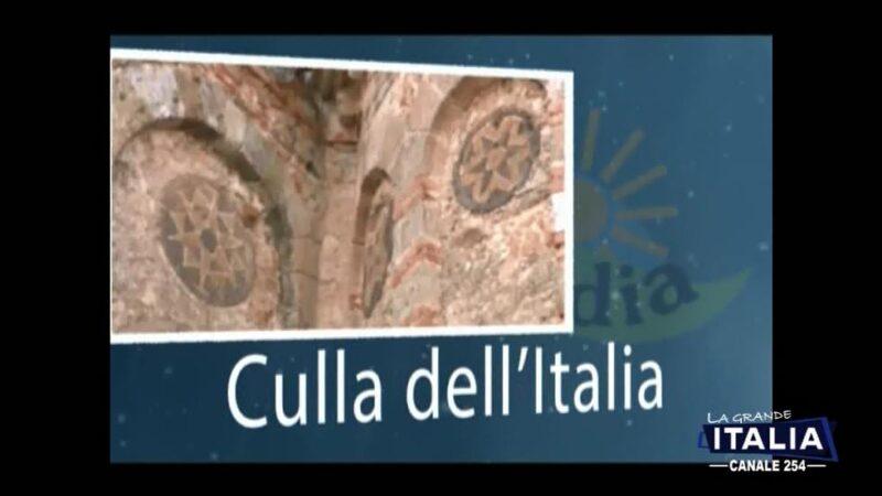 La grande Italia aggiunta nel mux di 7Gold Stampa Sud