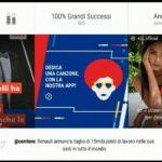 RDS Social Tv inserito al canale 265 del digitale terrestre