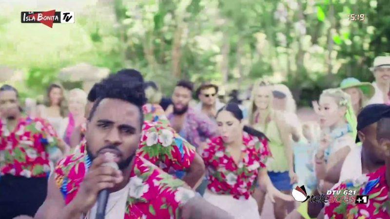 La Isla Bonita su Teleacras +1