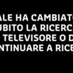 Mediaset Italia Due cambia frequenza