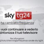Tv8, Cielo e SkyTg24 provvisori terminano le trasmissioni
