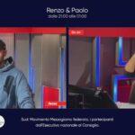 Inserito RDS Social Tv 4K Test su Hotbird