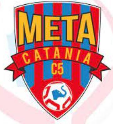 Finale scudetto Calcio a 5 Meta Catania-Italservice Pesaro su Rai Sport
