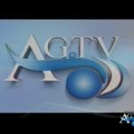 Logo commemorativo per Agrigento Tv