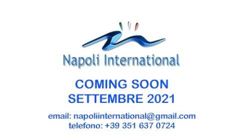Torna Free To Air la storica Napoli International